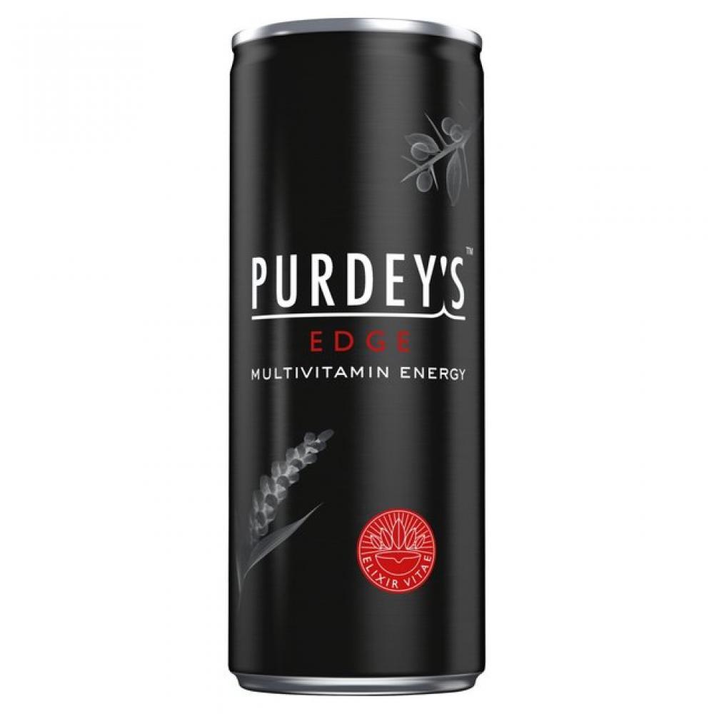 Purdeys Edge Can 250ml