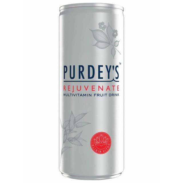 Purdeys Rejuvenate Can 250ml