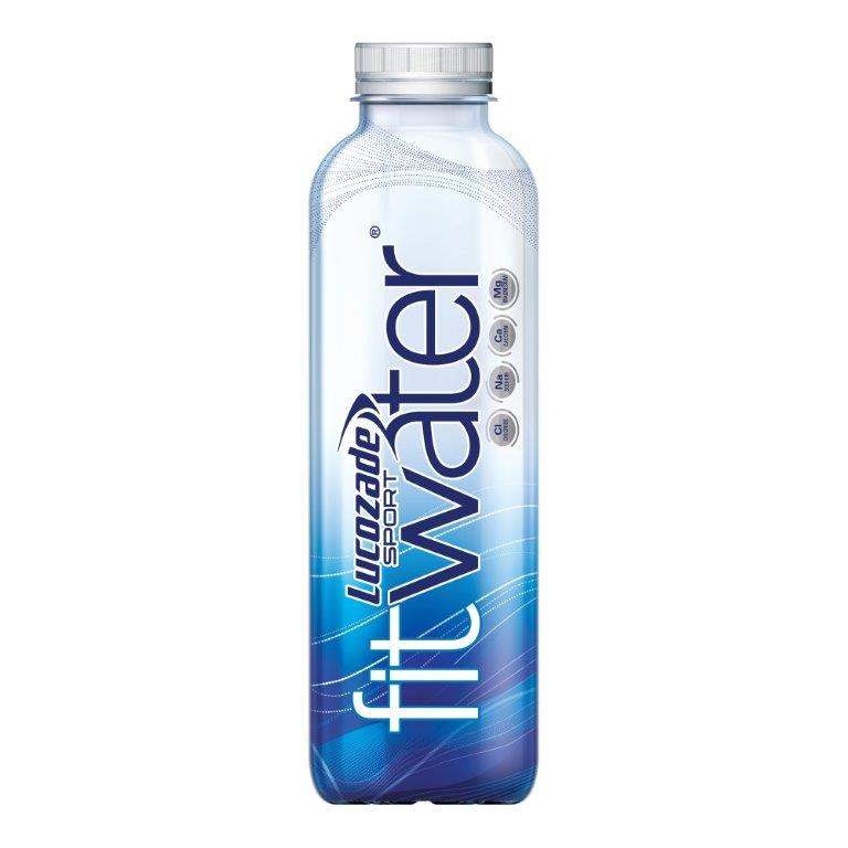 Lucozade Sport-Fit Water 500ml