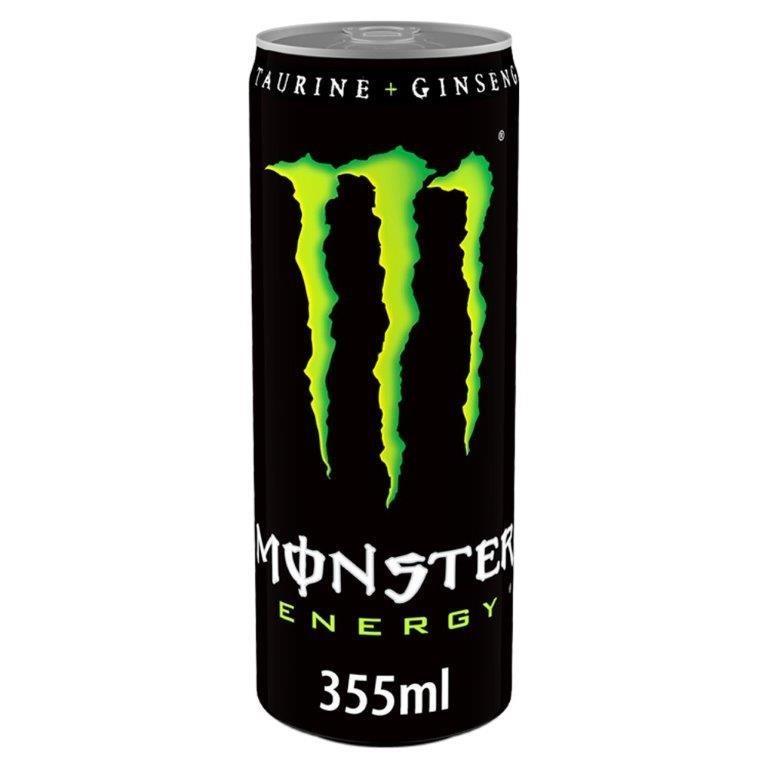 Monster Original 355ml