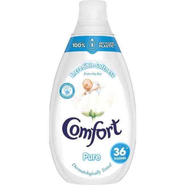 Comfort Intense Pure 36W 540ml