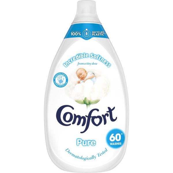 Comfort Intense Pure 60W 900ml