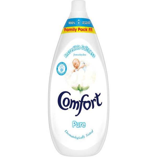 Comfort Intense Pure 85W 1.275L