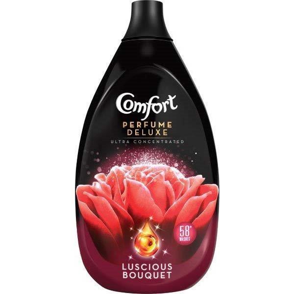 Comfort Perfume Deluxe Luscious Bouquet 58W 870ml