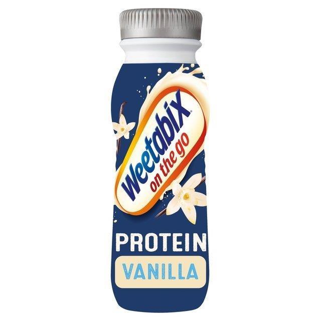 Weetabix On The Go Protein Vanilla 275ml