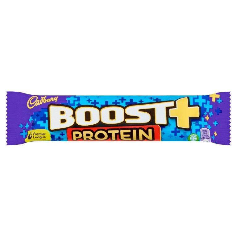 Cadbury Boost Protein Std 49g
