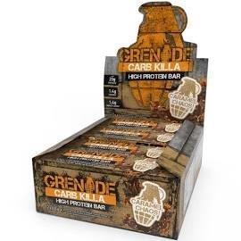 Grenade Carb Killa Box Caramel Chaos 60g