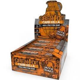 Grenade Carb Killa Box Jaffa Quake 60g