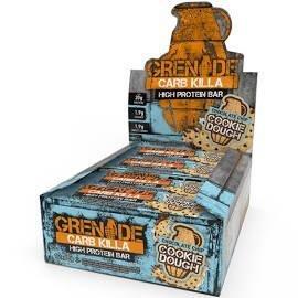 Grenade Carb Killa Box Cookie Dough 60g