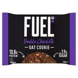 Fuel 10K Cookie Double Chocolate 50g