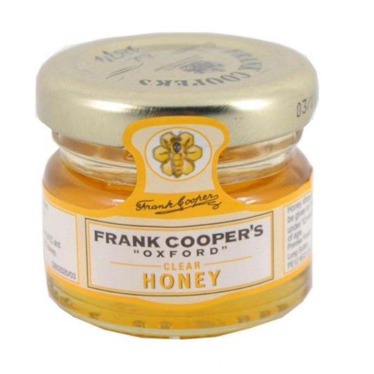Frank Cooper's Clear Honey 28g