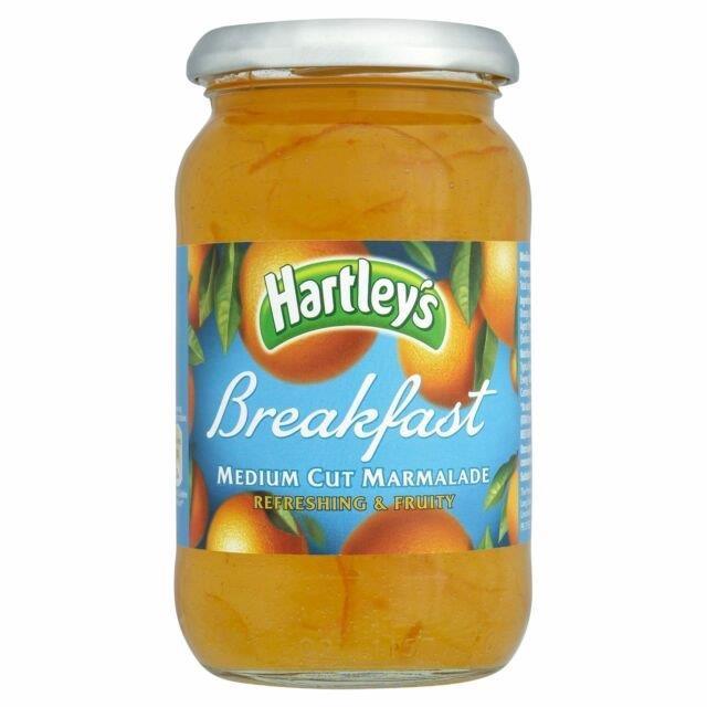 Hartley's Breakfast Marmalade 454g