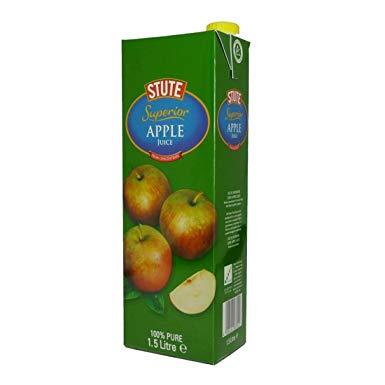 Stute Pure Apple Juice 1.5L