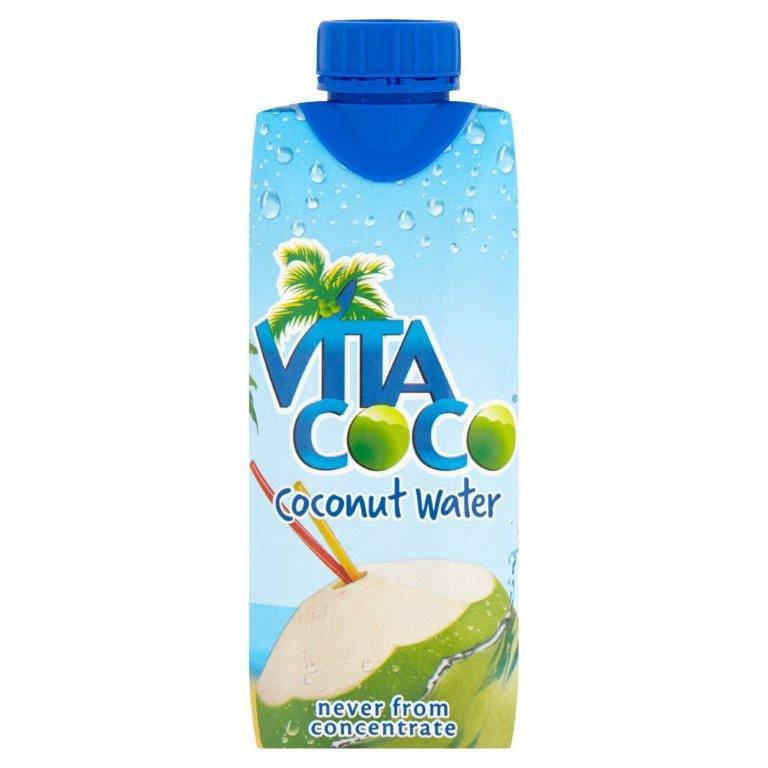 Vita Coco Coconut Water Pure 330ml