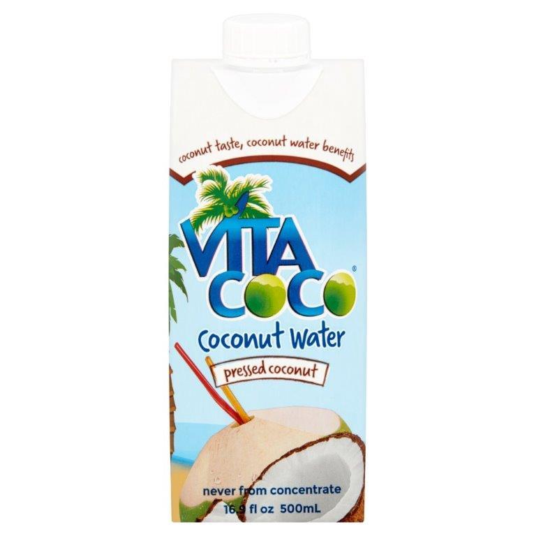 Vita Coco Coconut Water Pressed 330ml