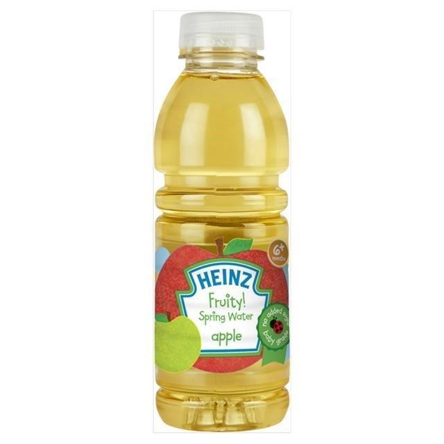 Heinz Juice Apple 500ml