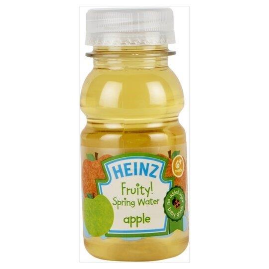 Heinz Juice Apple 150ml