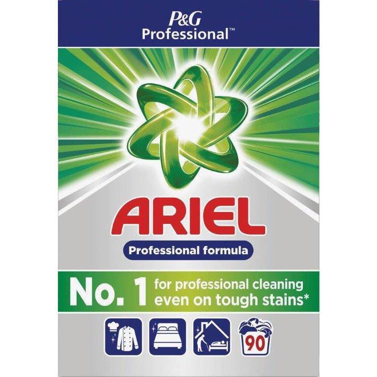 Ariel Prof Powder Regular 90W 5.85kg