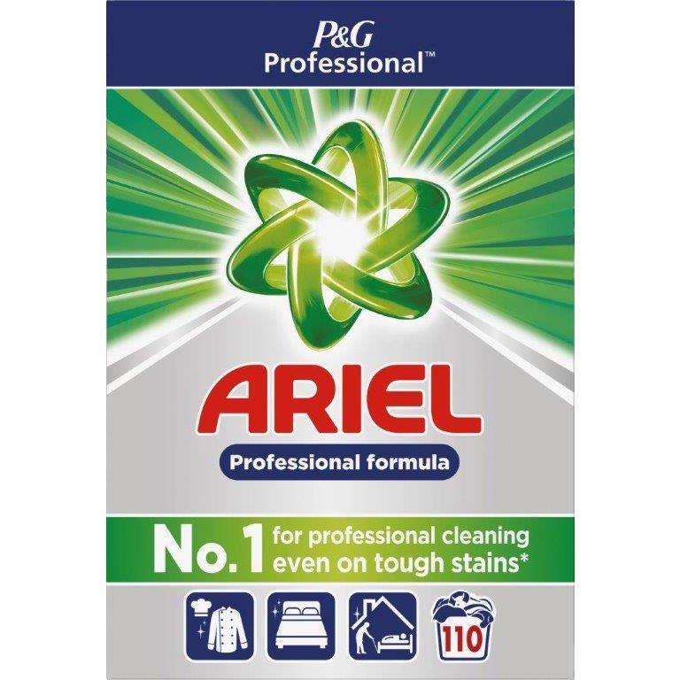 Ariel Prof Powder Regular 110W 7.15kg