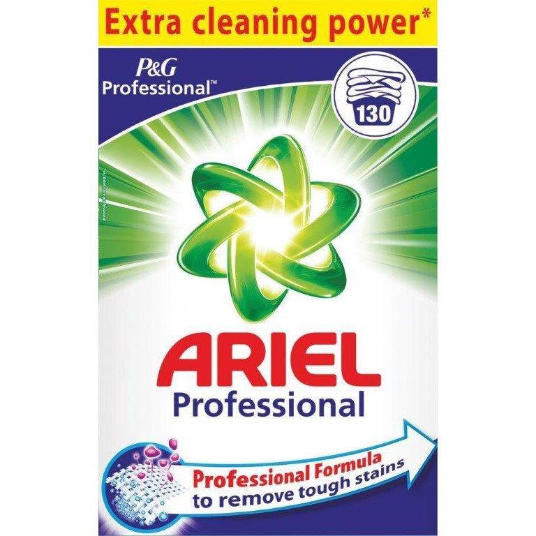 Ariel Prof Powder Regular 130W 8.45kg