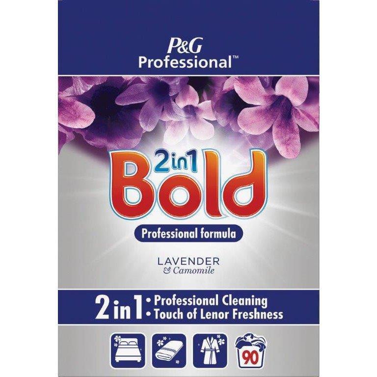 Bold Prof Powder Lavender & Camomile 90W 5.85kg