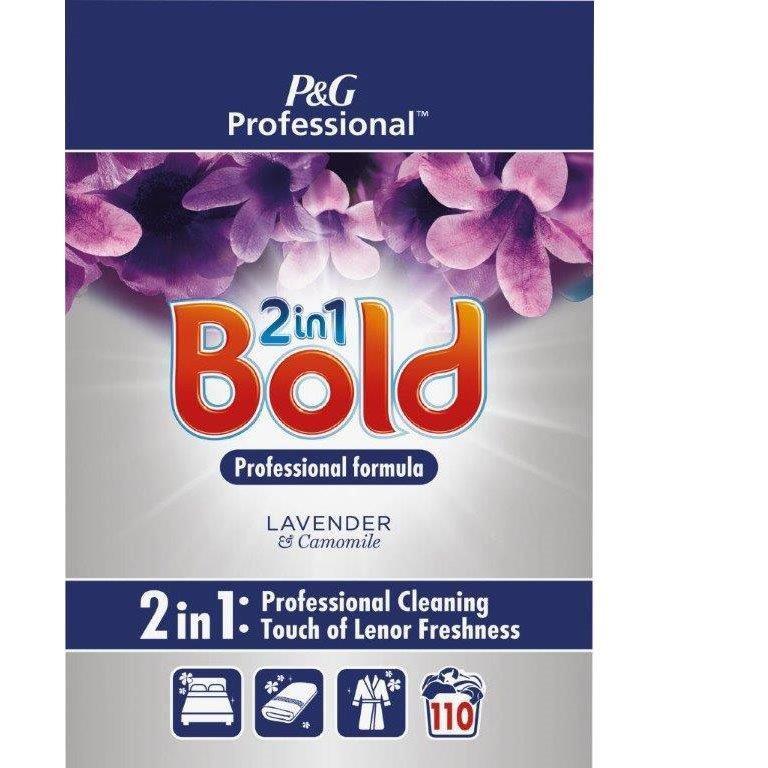 Bold Prof Powder Lavender & Camomile 110W 7.15kg