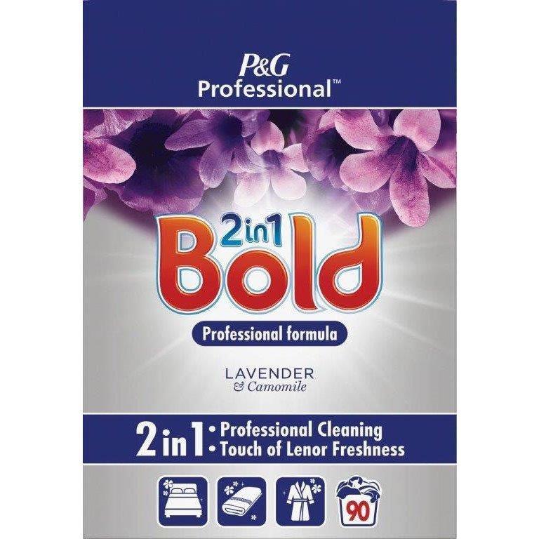 Bold Prof Powder Lotus & Lily 90W 5.85kg