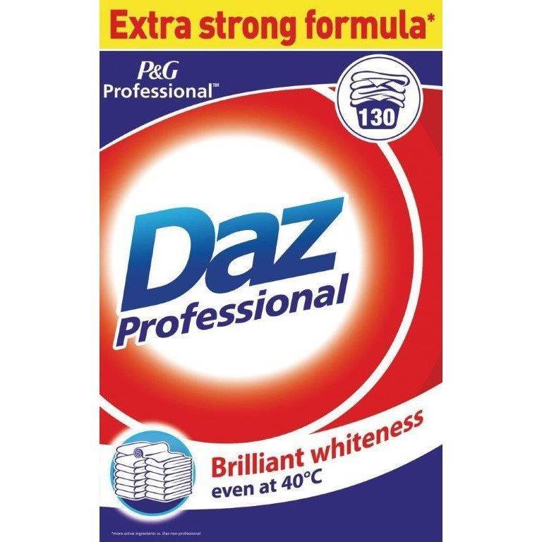 Daz Prof Washing Powder Regular 130W 8.45kg