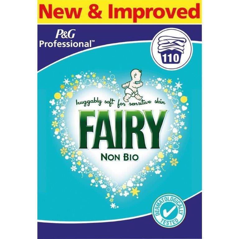 Fairy Prof Non Bio 110W 7.15kg