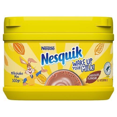 Nesquik Chocolate Powder 300g
