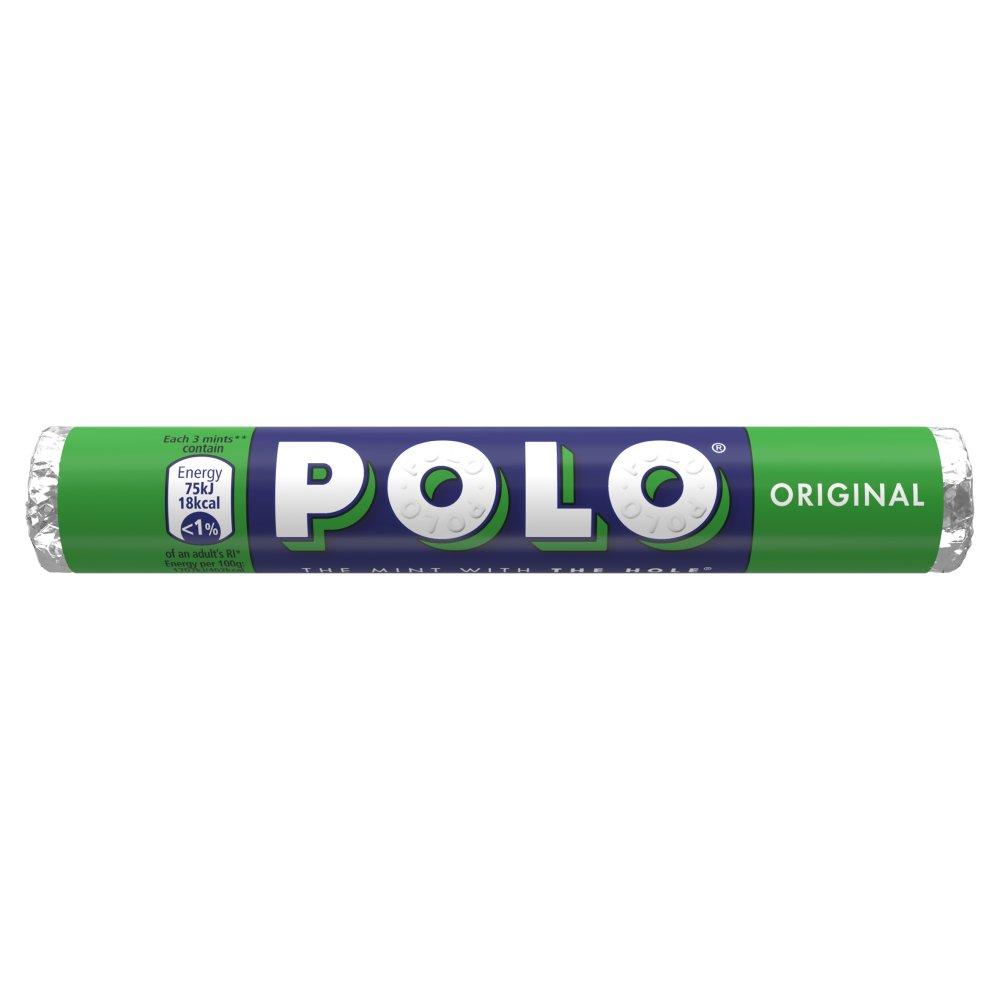 Polo Std Original 34g