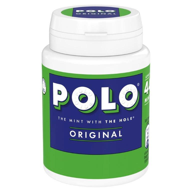 Polo Pot Original 66g