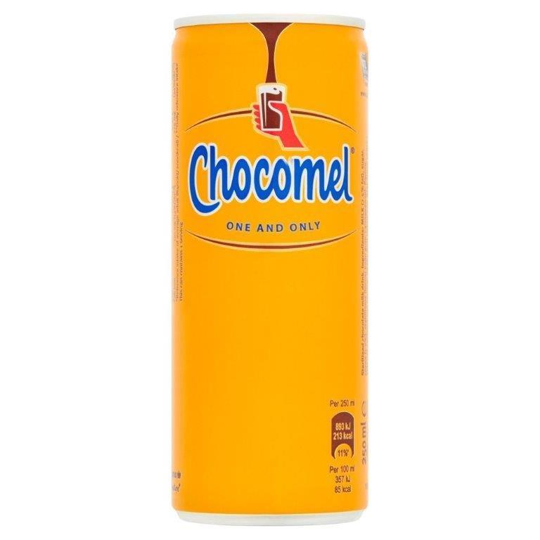 Chocomel Can 250ml