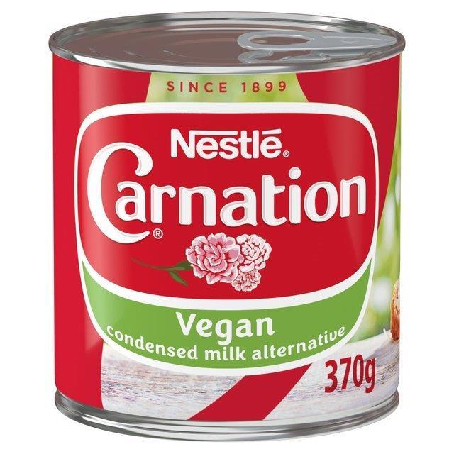 Carnation Vegan Sweetened Condensed Milk 370g