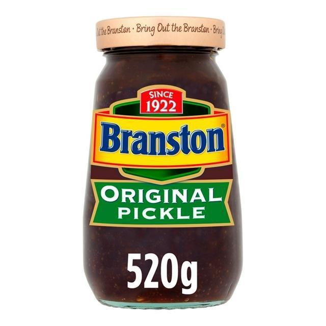 Branston Original Jar 520g