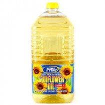 Pride Sunflower Oil 3L