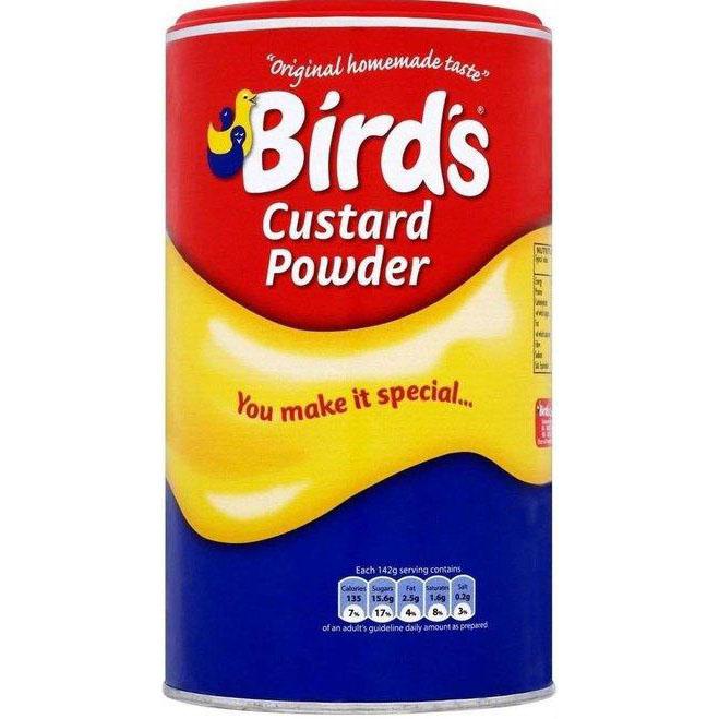 Bird's Custard Powder 600g (Africa Pack)
