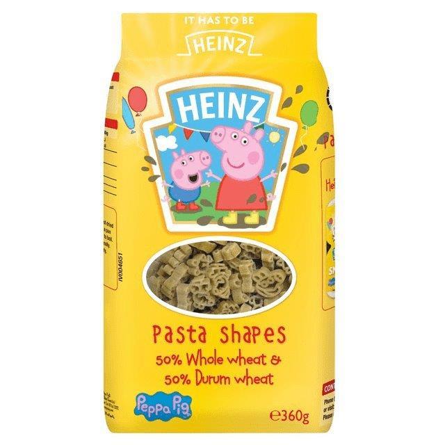 Heinz Pasta Peppa Pig 360g