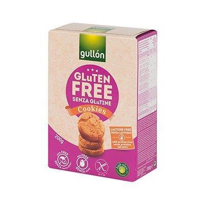 Gullon Gluten Free Cookies Box 200gm