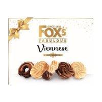 Fox's Viennese Assortment 350g