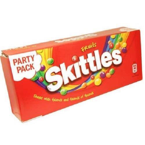 Skittles Bulk Vending Pack 1.6kg