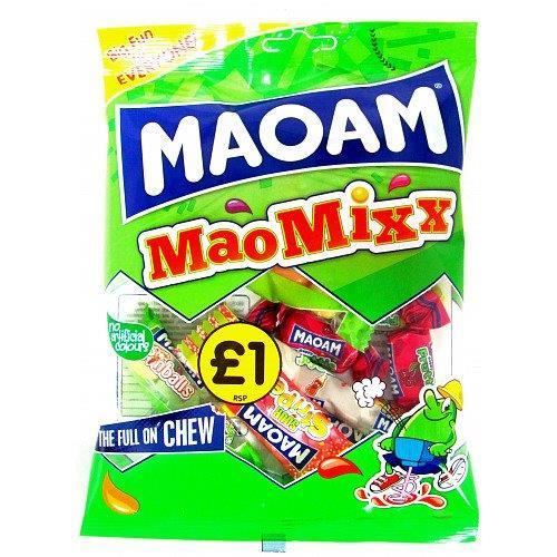 Haribo Mao Mix 140g PM £1