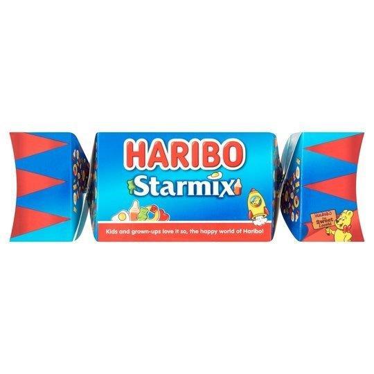 Haribo Tube Starmix 120g