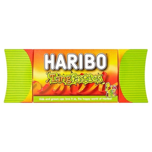 Haribo Tube Tangfastics 120g