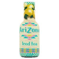 AriZona PET Lemon 500ml