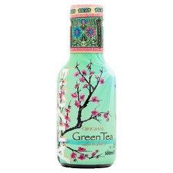 AriZona PET Green tea Honey 500ml