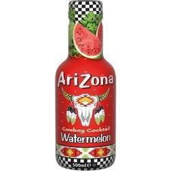AriZona PET Watermelon 500ml