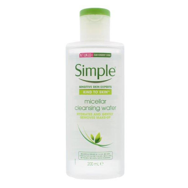 Simple Micellar Water 200ml