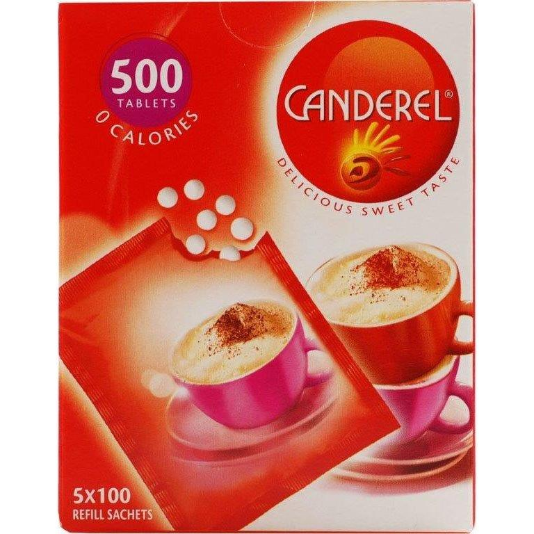 Canderel Refill 500 Pack