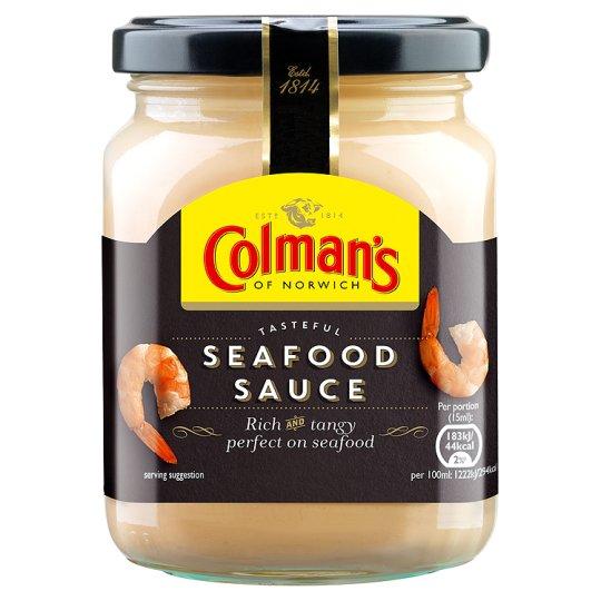 Colman's Sauces Seafood 155g